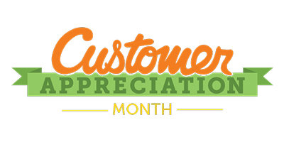 Coupon for Customer Appreciation Bill Dube honors any competitors coupon