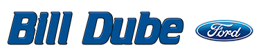 Bill Dube Ford Logo Small