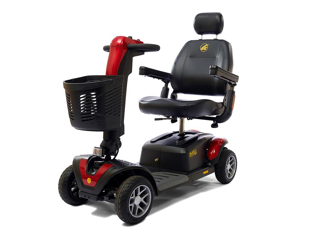 >Buzzaround LX-4 Wheel