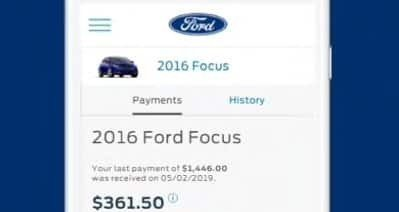 ford pass 5