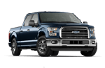 New Ford F-150 available at Mullinax Ford West Palm in West Palm Beach.
