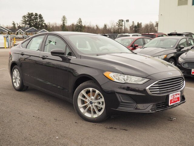 Lease this 2020, Gray, Ford, Fusion, SE