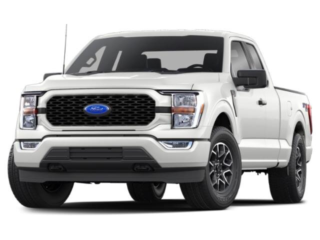 Lease this 2021, White, Ford, F-150, XLT