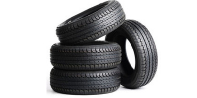 Coupon for Buy Four Select Tires, Get a $70 Rebate by Mail