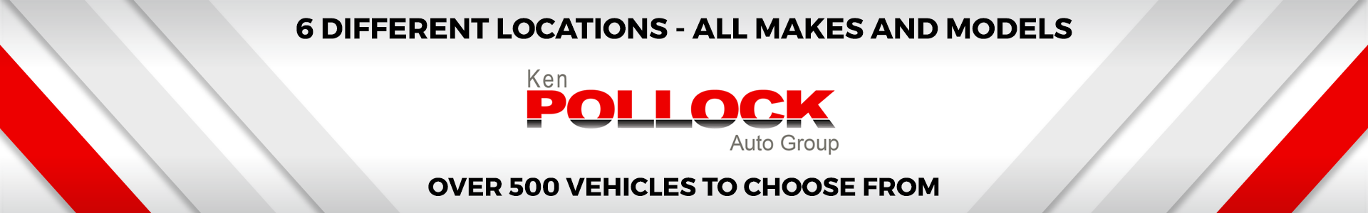 Ken Pollock Auto Group Nepa S Most Trusted Auto Group