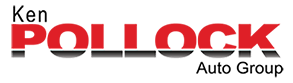 Ken Pollock Auto Group Logo Main