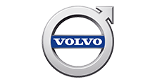 Ken Pollock Volvo logo