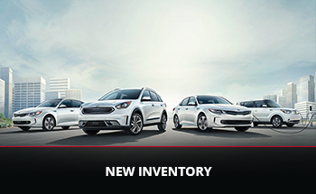 View our new kia inventory today