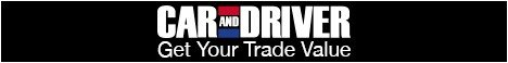 car and driver trade