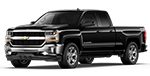 New black Chevy Silverado 1500 for sale at Cable Dahmer of Kansas City.