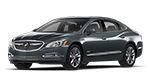 New green Buick LaCrosse for sale here at Cable Dahmer Buick GMC in Kansas City, MO.