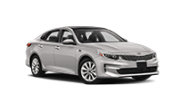 New Kia Optima waiting for you at Cable Dahmer Kia in Kansas City.