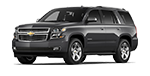 New Chevy Tahoe available at Cable Dahmer Chevrolet in Independence.