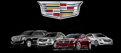 a quick look at the Cadillac vehicle lineup waiting for you at Cable Dahmer Cadillac of Kansas City.