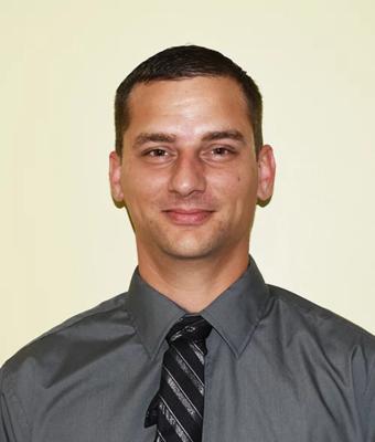 Sales Associate Stephen Mac Iver in Sales at J.C. Lewis Ford Hinesville