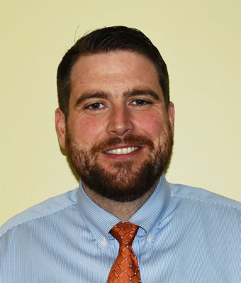 General Sales Manager Stephen Staton in Management at J.C. Lewis Ford Hinesville