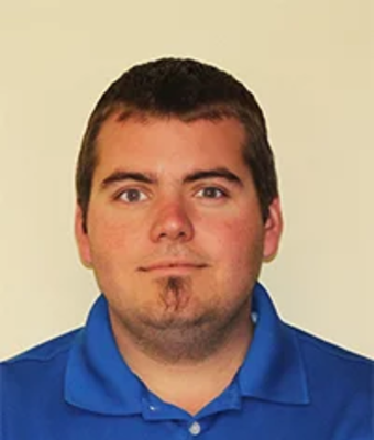 Sales Associate Cody Strickland in Sales at J.C. Lewis Ford Hinesville