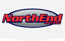 North End Motors Logo Main