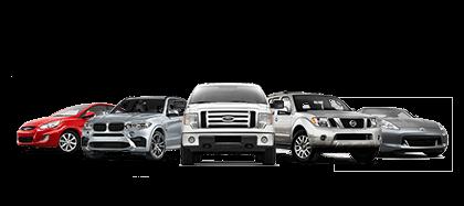Lineup Used Cars