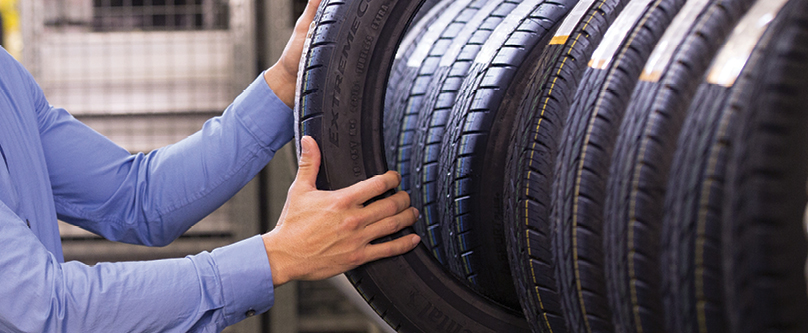 Coupon for Volkswagen Tire Store Price Match Guarantee