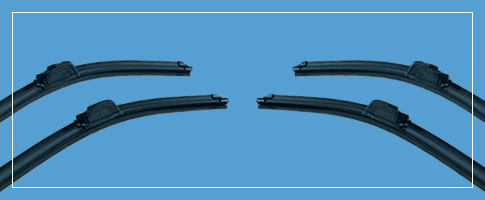 Coupon for Genuine VW Front Wiper Blade Replacement (Set of 2) $10 Off