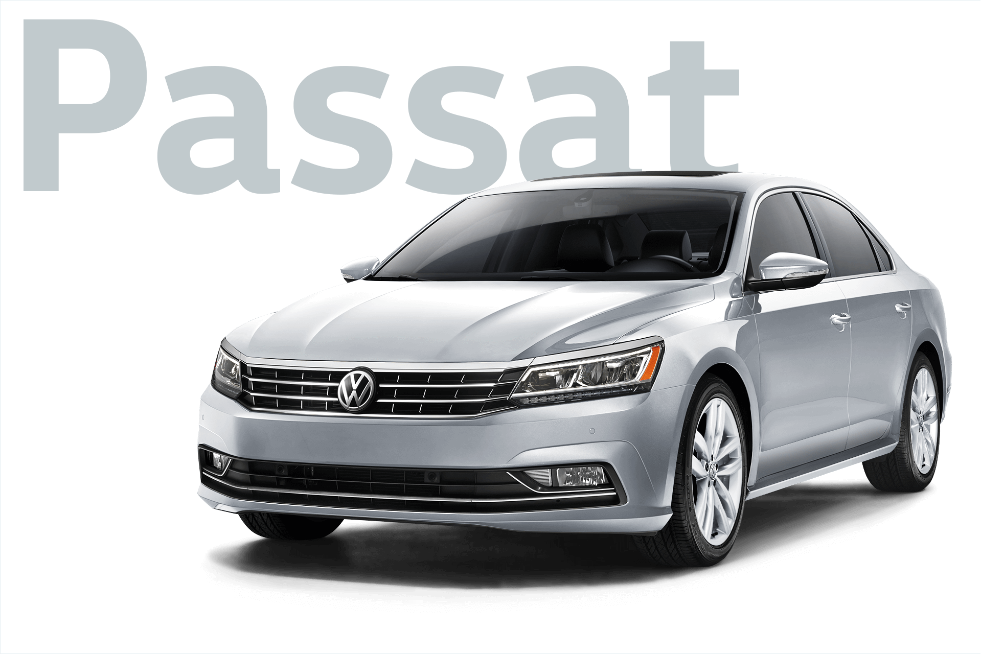 New Volkswagen Passat for sale at Gunther Volkswagen