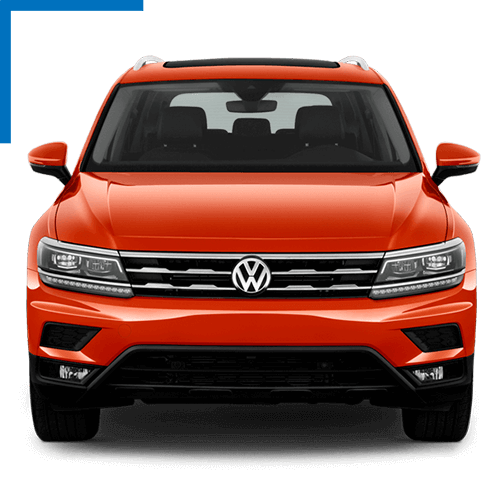 Some of the Volkswagen vehicles for sale here at Gunther Volkswagen Delray Beach