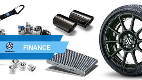 Some of the OEM Volkswagen parts we have for sale at Gunther Volkswagen