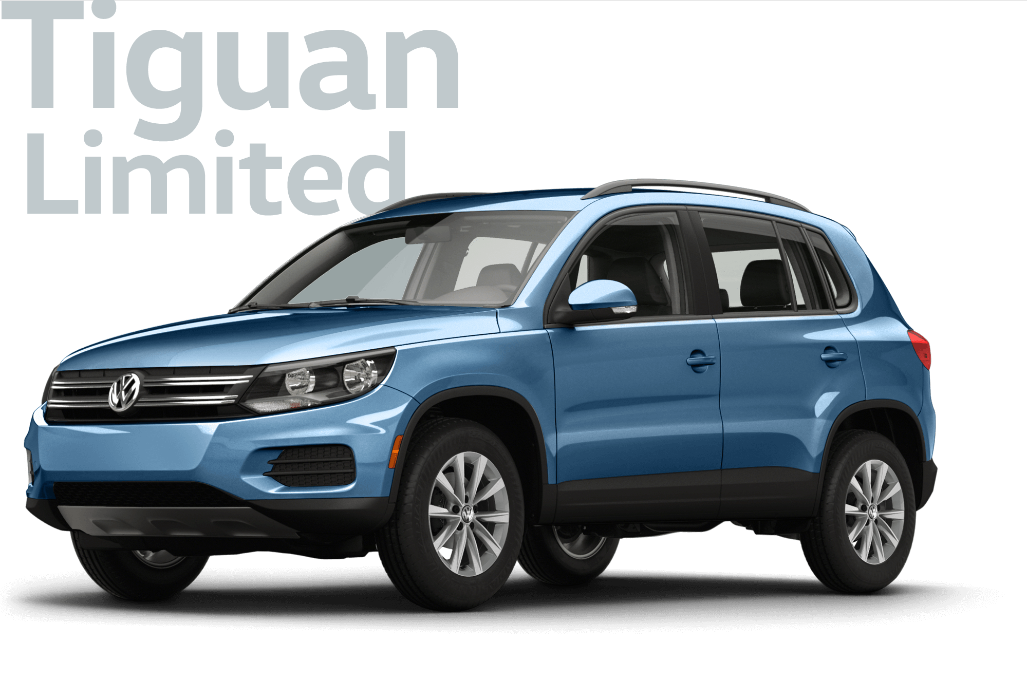 New Volkswagen Tiguan SUV lease offers in Delray Beach