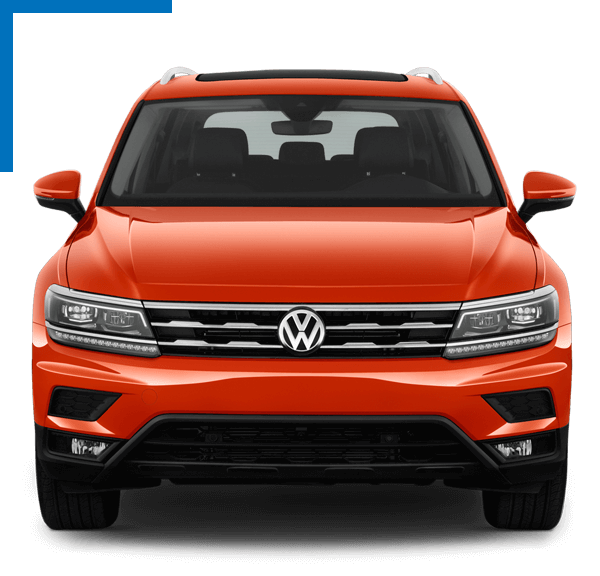 Some of the Volkswagen vehicles for sale here at Gunther Volkswagen