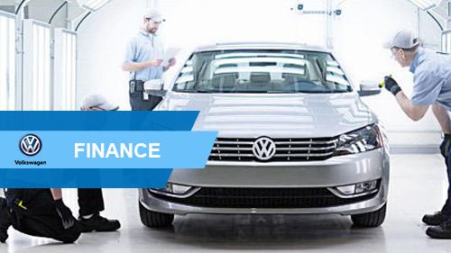 Auto Collision Center At Gunther Volkswagen
