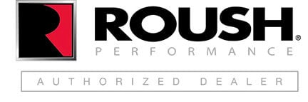 ROUSH dealership logo