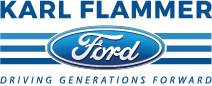 Karl Flammer Ford Logo Main