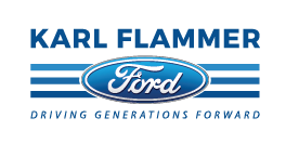 Karl Flammer Ford Logo Small