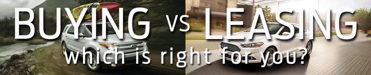 buy vs lease header image