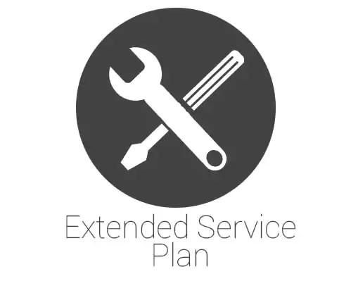 extend service plan