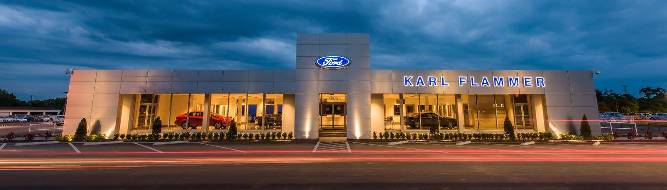 Karl Flammer Ford >> Contact Karl Flammer Ford In Tarpon Springs Fl Today Your Ford Dealer