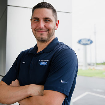 Karl Flammer Ford >> See The Team At Karl Flammer Ford In Tarpon Springs Fl