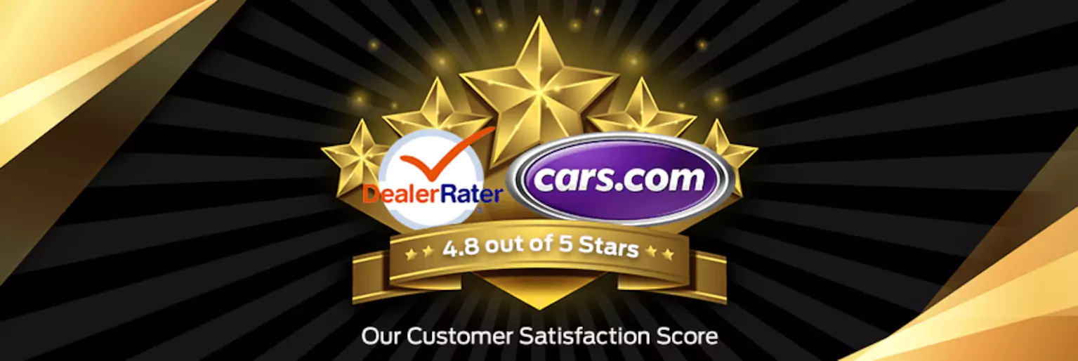 Our Customer Satisfaction Score