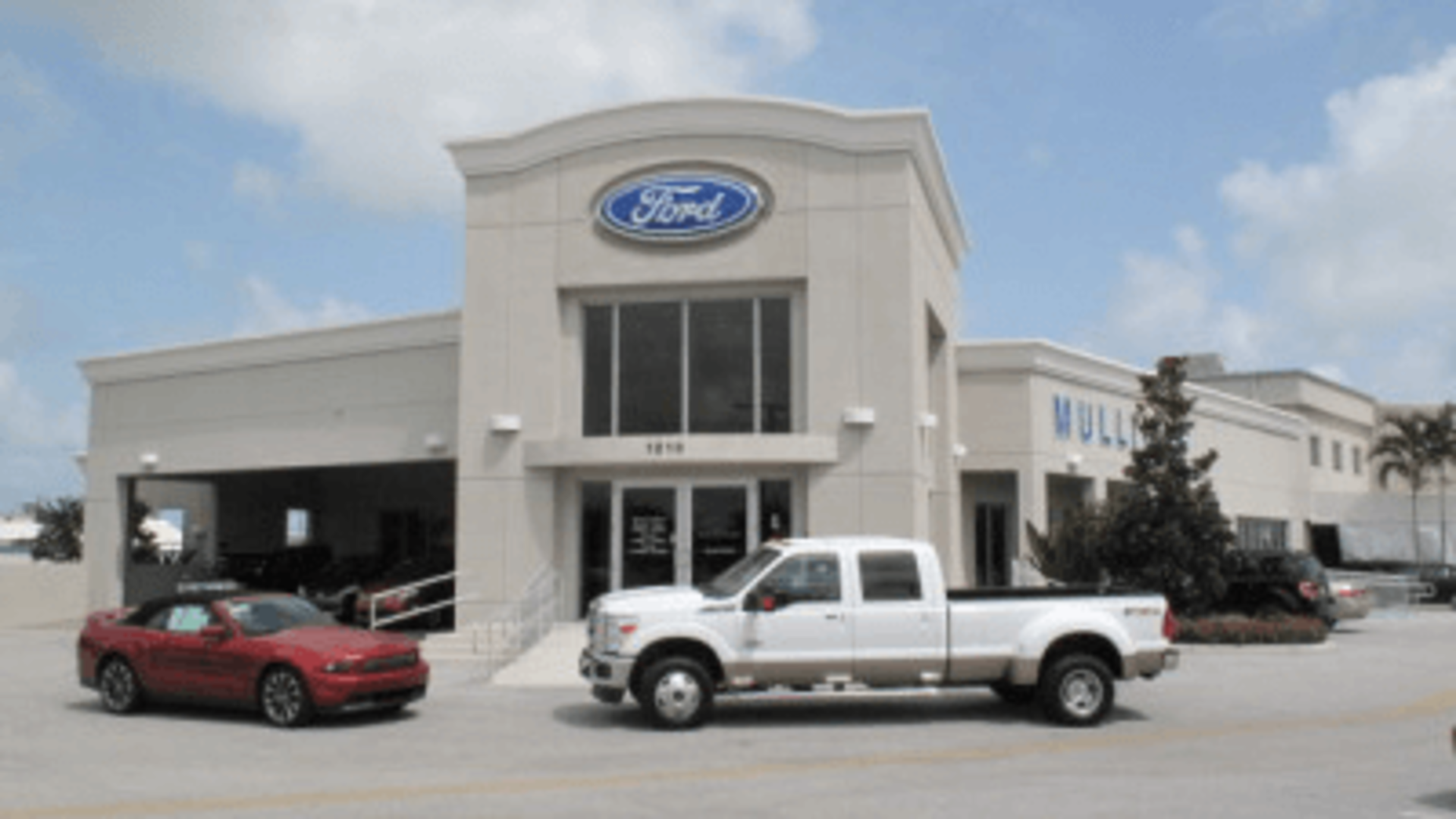 Ford West Palm Beach >> Mullinax Ford Of West Palm Beach Fl Ford Sales Service