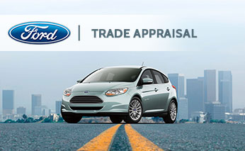 Mullinax Ford Trade Appraisal