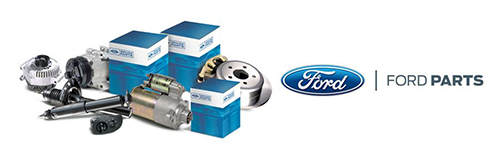 Mullinax Ford Parts