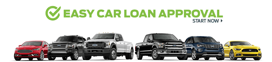 Ford Auto Loan Credit