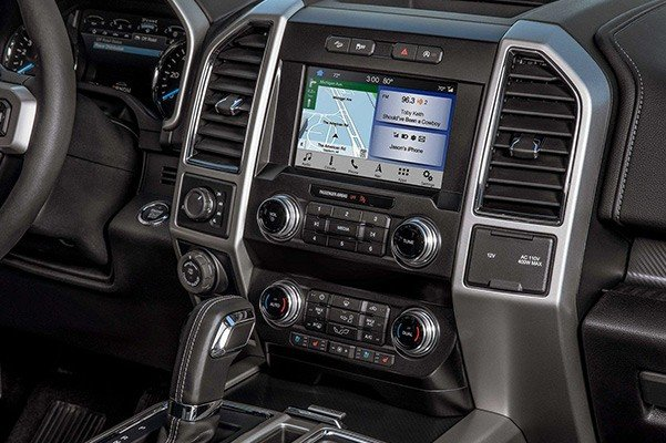 New Ford F-150 Design & Technology