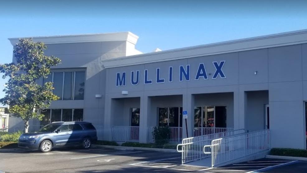 Mullinax Ford Dealership