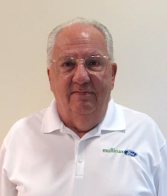 Sales Consultant Ron Purpura in Sales at Mullinax Ford West Palm