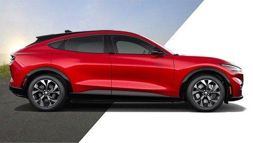 Mustang Mach-E Premium