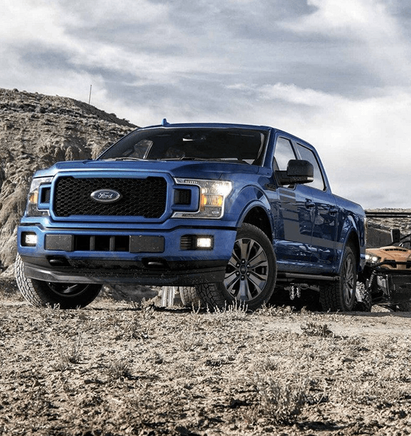 The 2018 Ford F-150 Performance