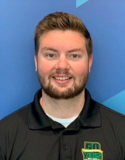 Sales Consultant Chris McGraw in Sales at Mullinax Ford of Mobile