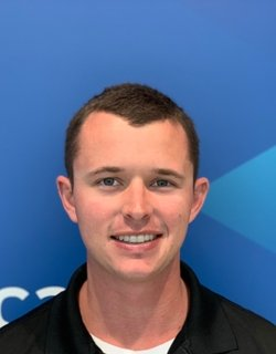 Sales Consultant Jacob Poeschl in Sales at Mullinax Ford of Mobile